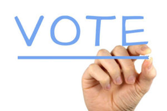 Vote for the Neighbourhood Plan