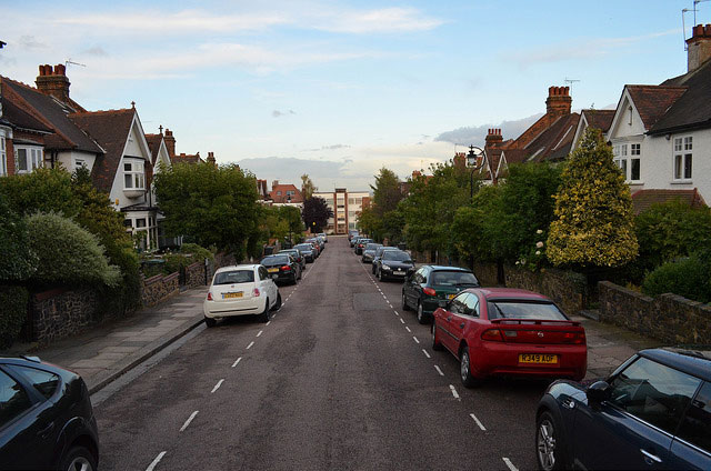 What should Highgate do with its kerb side?