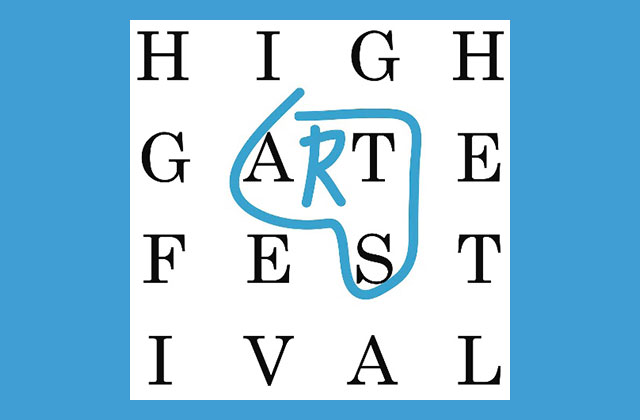 Highgate Arts Festival: 5-10 July