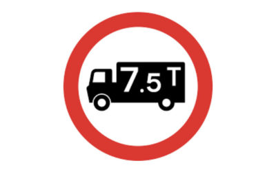 HGV weight limits – an update