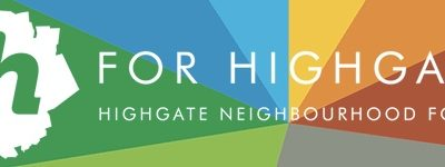 Springtime in Highgate: April 2021 newsletter