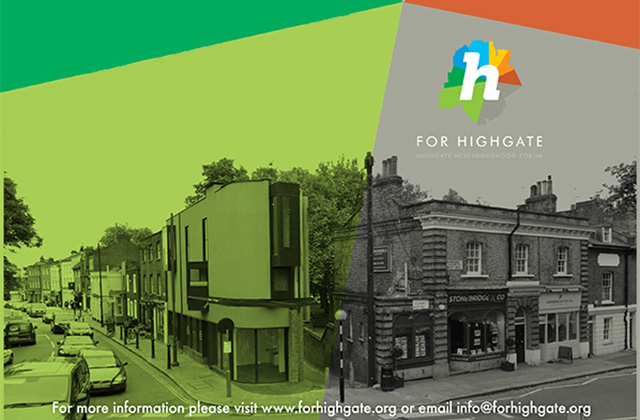Re-imagining our High Street