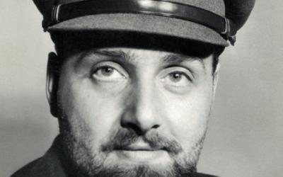 Blue Plaque campaign for Rabbi Schonfeld