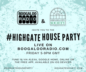 Highgate Houseparty!