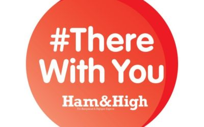 There With You: the Ham&High lists where to get local support