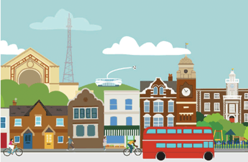 Haringey's Climate Change Action Plan